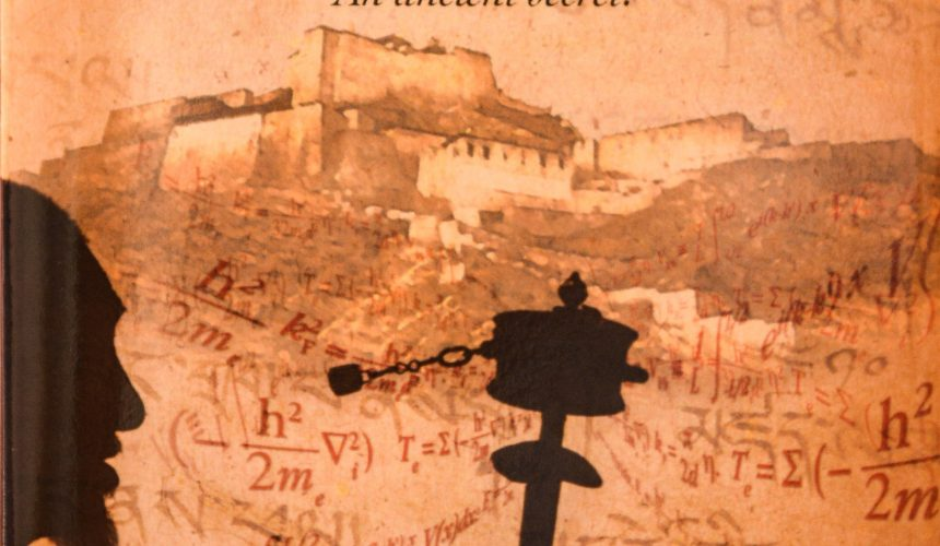 Read the Prologue and Chapter One of The Magician of Lhasa