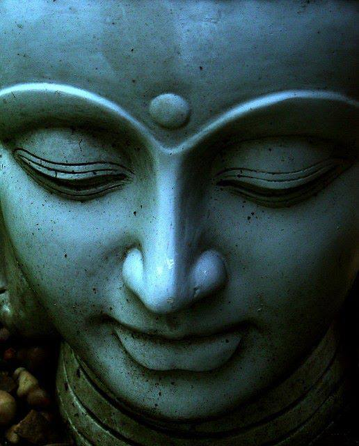 Can you be a Buddhist if you don't believe in karma and reincarnation?