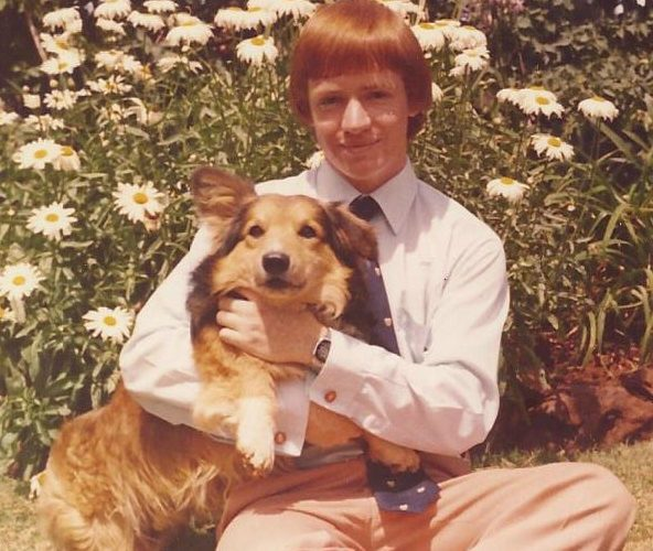 David Michie: My Corgis and Other Animals