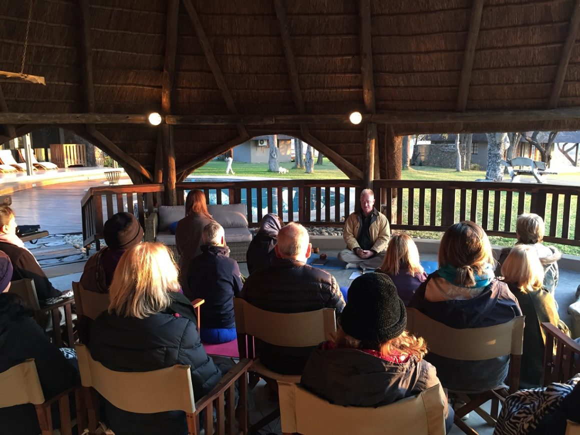 Mindful Safari Meditation 3