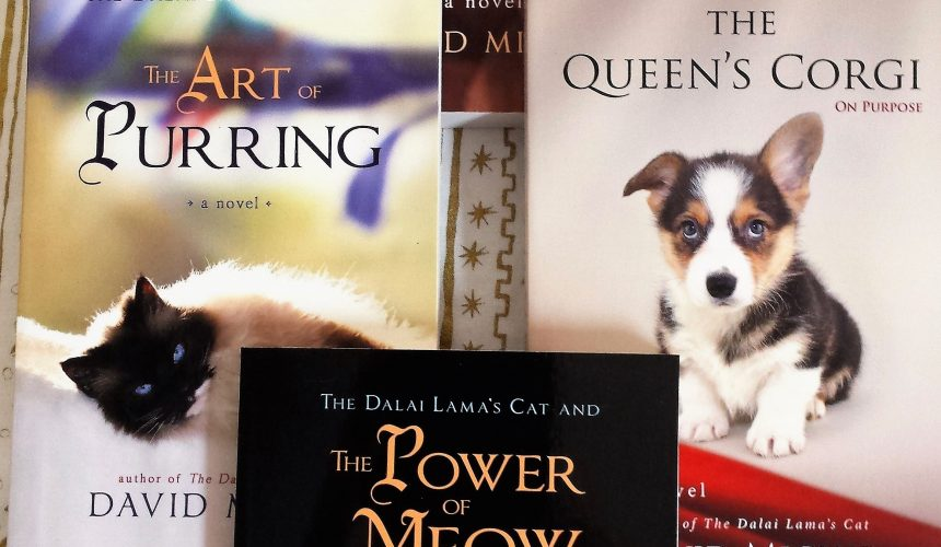 FREE First Chapters for all 4 of these books!