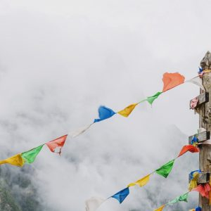 How I first became interested in Tibetan Buddhism