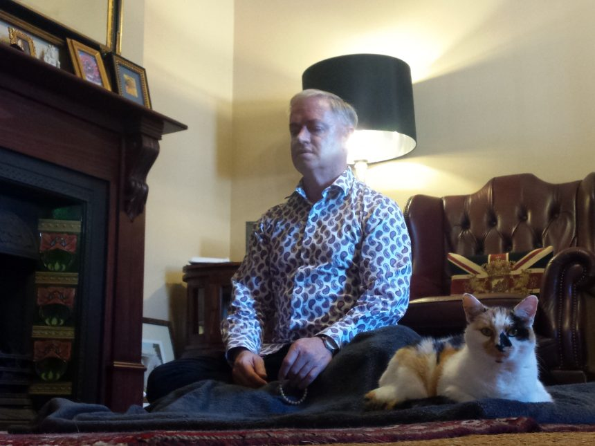 Pets as partners on our spiritual journey – Buddhist wisdom