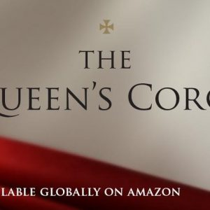 Read the first 12 pages of The Queen's Corgi: On Purpose