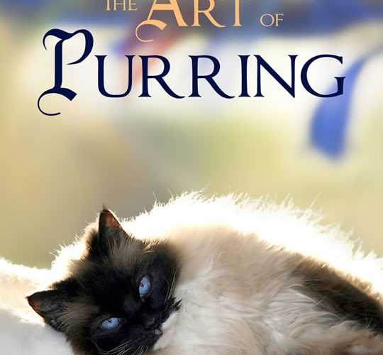 Like to read the first few pages of 'The Art of Purring'?