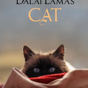 Read the first chapter of The Dalai Lama's Cat!