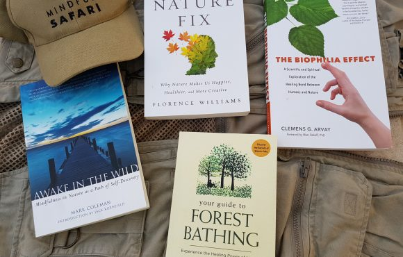 Recommended Reading for Mindful Safari