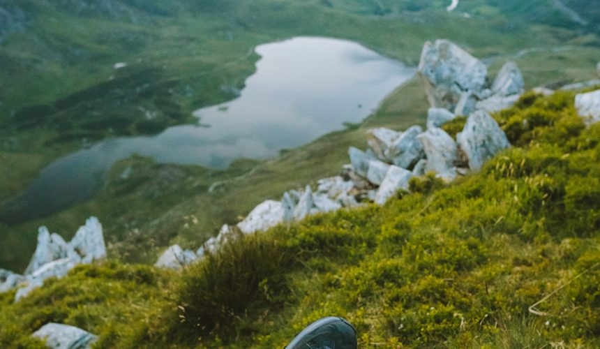The Easy Way to Meditate – Through Nature