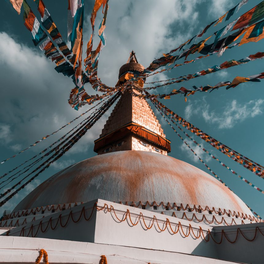 What are mantras, and how do they work?  A Tibetan Buddhist view.