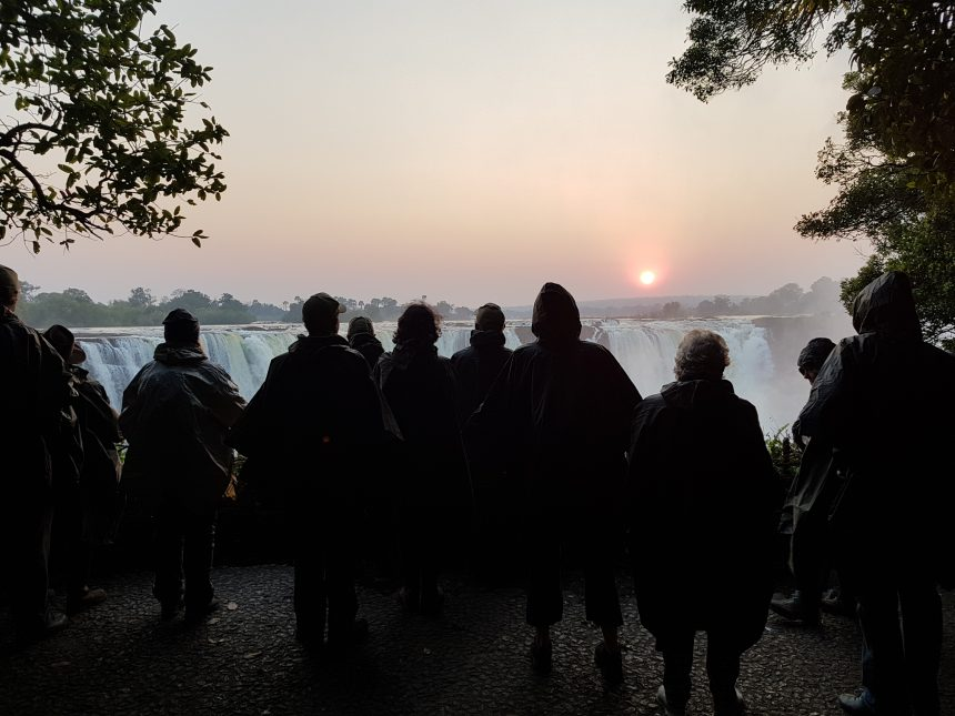 Photos from Mindful Safari Victoria Falls 2018