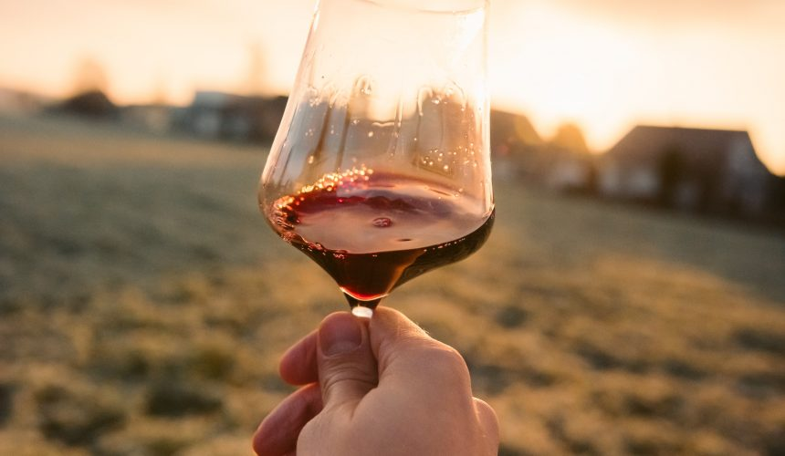 The Joy of Winefulness