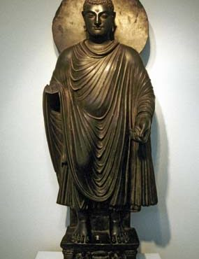 Is Buddha more Western than you think?