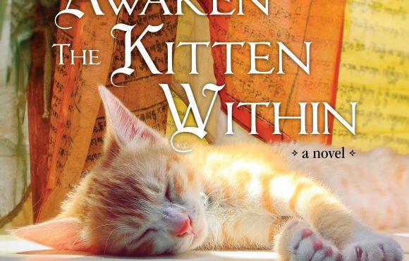 Awaken the Kitten Within – Available to pre-order now!